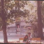 Keresztmetszet egy városról – információs jelentések: 1984. november-december hó