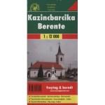 Kazincbarcika és Berente 2007