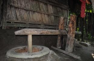 কালের বিবর্তনে বিলুপ্তির পথে ঐতিহ্যের ঢেঁকি