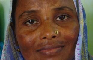 হাওয়া আক্তার একজন আত্মবিশ্বাসী নারী
