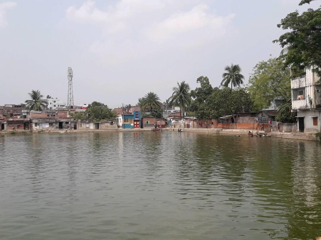 BARCIK-Rajshahi