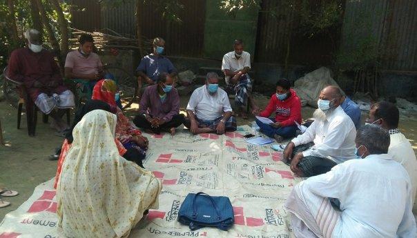 'শতবাড়ি'র মাধ্যমে সামাজিক সম্প্রীতি বৃদ্ধি পাবে