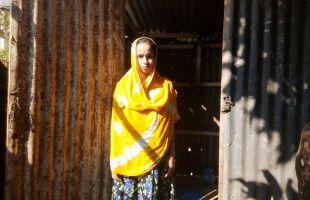 নেত্রকোনার মনাং গ্রামের নারীদের উদ্যোগ