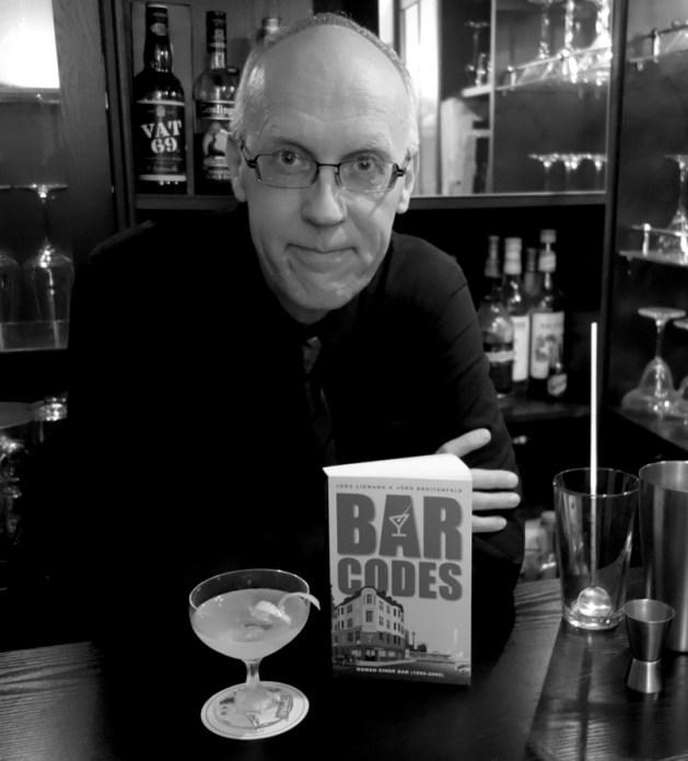 Autor Jörg Breitenfeld