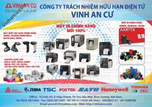 Read more about the article MỰC IN BARCODES RICOH ĐANG BÁN 2019