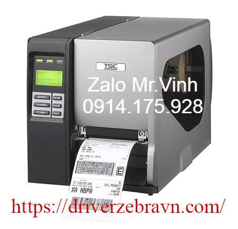 You are currently viewing Chọn mua máy in TSC 2410MT tốt nhất