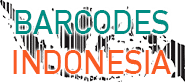 Barcode Indonesia