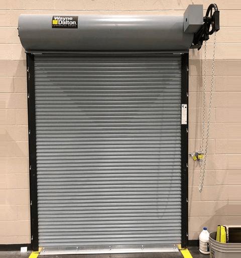 garage doors in Rockford