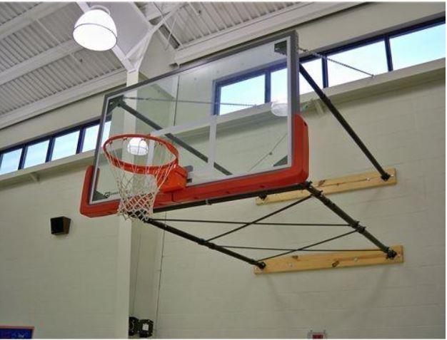indoor-wall-mounted-basketball-system_tablero-de-basket-montado-pared-practica-de-basketball