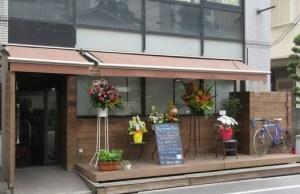 裏千葉,Brasserie Bleu,ブラッスリー ブルー,フレンチ,レストラン,