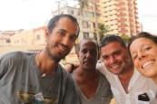 Amigos de La Habana