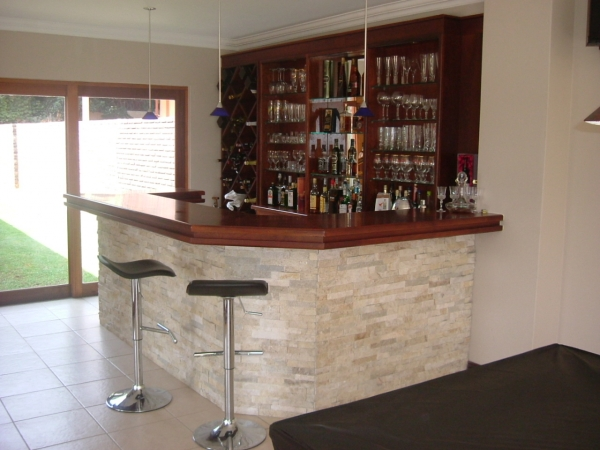 Home - Custom made bars - BarCrafts