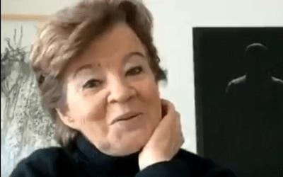 CLEMENCIA ECHEVERRI : Artista Invitada Nacional Barcú 2020