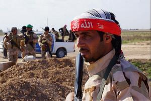 לוחם אלשאחייד, יוצר - Ahmad Shamloo Fard- ויקפדיה מקור