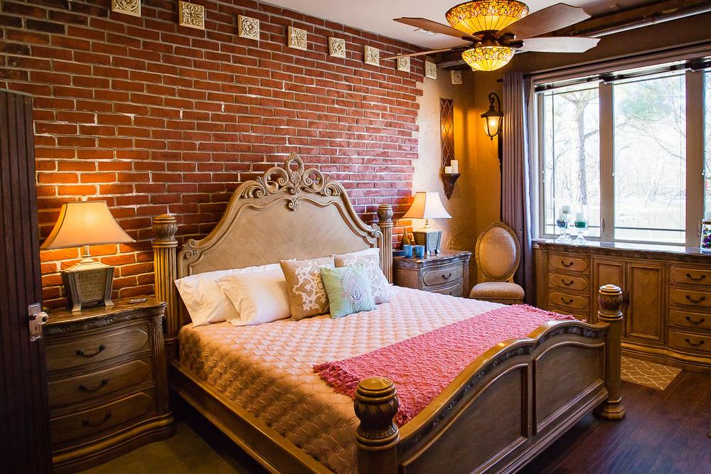 BarDew Valley Inn New Orleans Suite