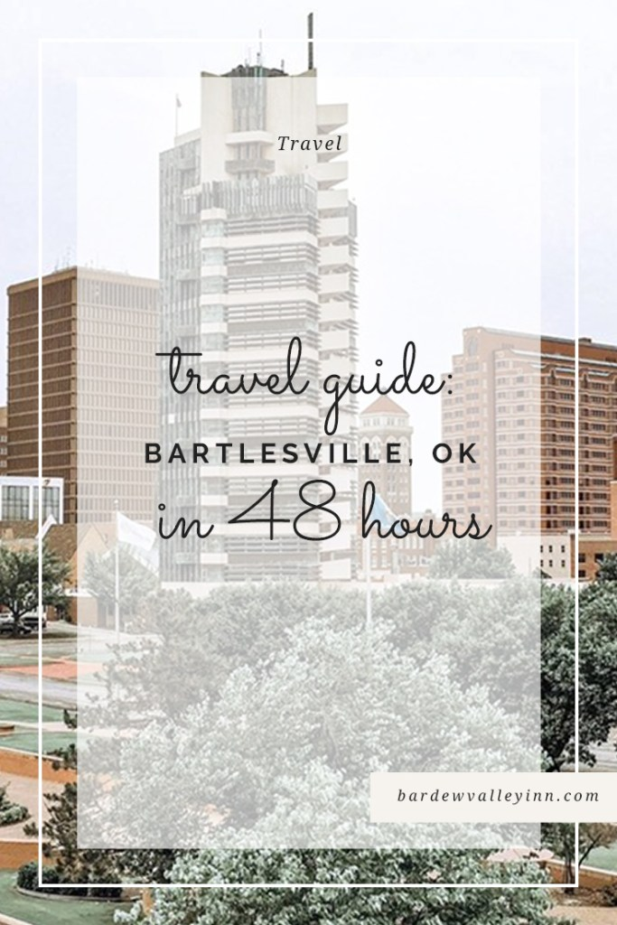 Bartlesville, OK