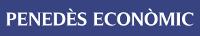 Penedès Econòmic. Logotip.