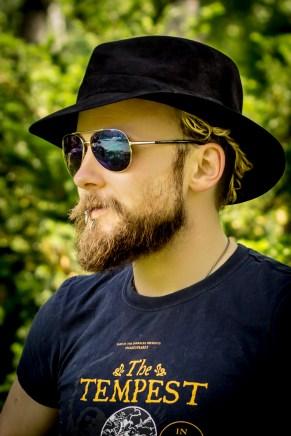 Michael Holmes-Lauder