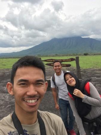 Adityo, Tatik, dan Saya