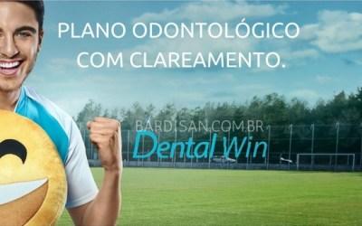 Amil Dental Cobre Clareamento Estético a partir de 89,10/mês por pessoa 0 (0)