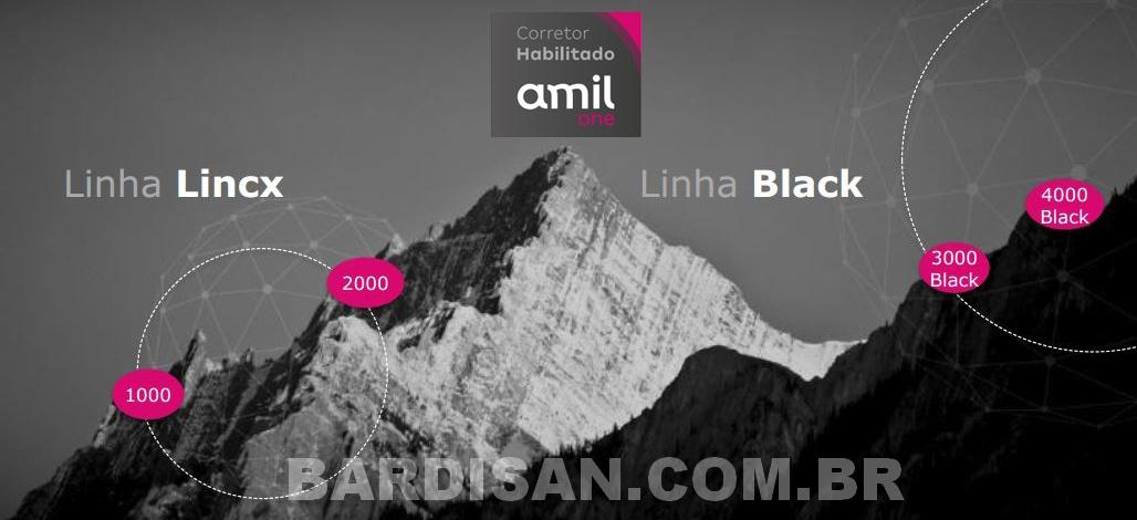 AMIL-ONE-400-BLACK