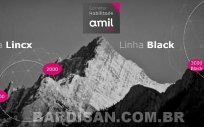 Amil One 4000 Black para você, sua família ou sua empresa ! 0 (0)