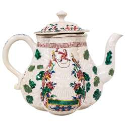 Tea- & Coffeeware