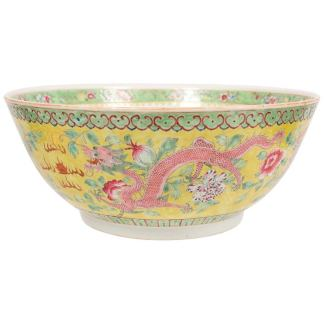 Chinese Porcelain & Pottery