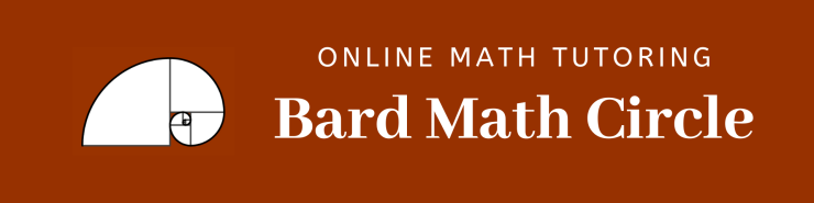 Bard Math Circle Online Math Tutor Network