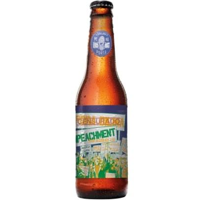 impeachment cerveja