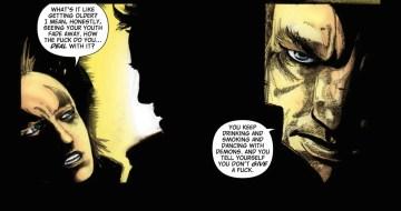 Comics, Hellblazer en Bardulias: 274-2011
