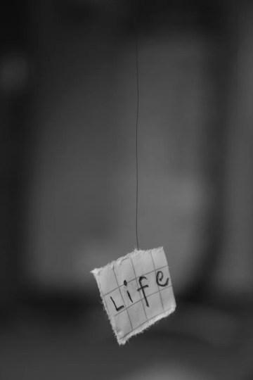 Poesía en Bardulias: En defensa de la vida