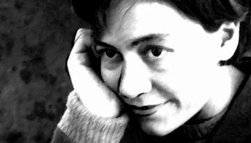 Poesía en Bardulias, A Alejandra Pizarnik