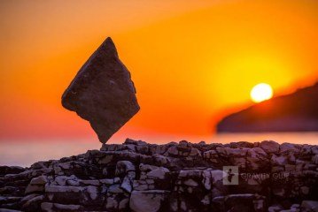 Poesía en Bardulias: Equilibrios