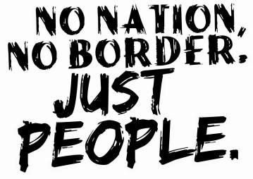 Poesía en Bardulias: No Flags