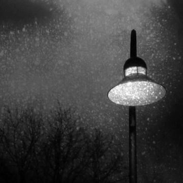 Poesía en Bardulias: Incómoda