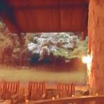 Poesía en Bardulias: La no Luz