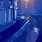 Poesía en Bardulias: Todas las calles son