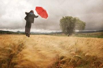 Poesía en Bardulias: Ríele al viento