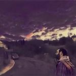 Poesía en Bardulias: Me basta el quién