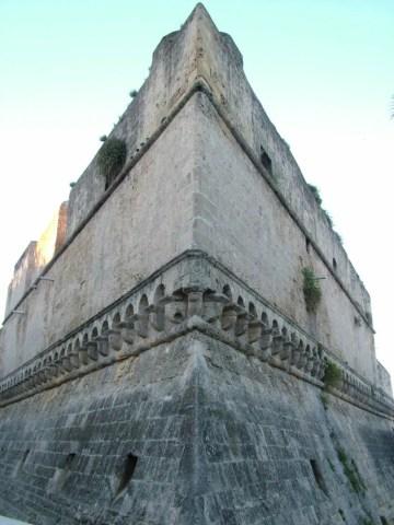 Poesía en Bardulias: Fortaleza