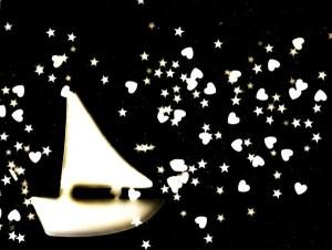 Poesía en Bardulias: Sombras de luz