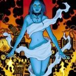 Poesía en Bardulias: Ninja de Fuego