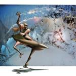 Poesía en Bardulias: Bailarte