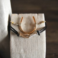 Bare and Me Takes Handmade Jewelry to The Next Level of Swoon Worthy Delights to GBK's 2016 Golden Globes Celebrity Gift Lounge