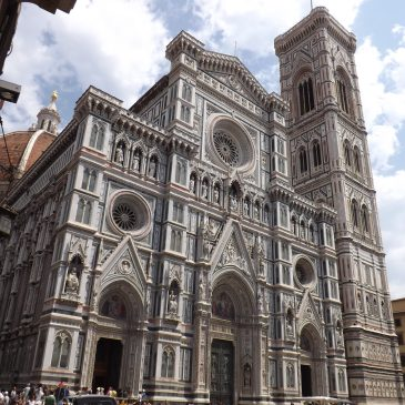 Firenze – Italy
