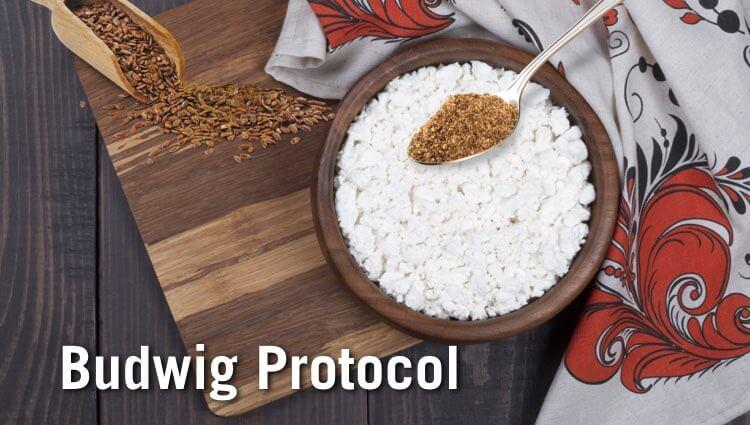 Budwig Recipe
