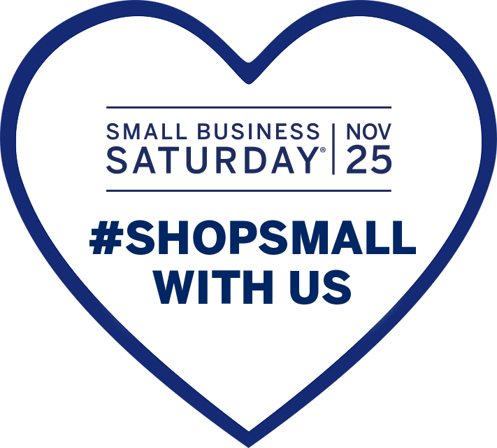 Shop Small Business Saturday at Barefoot Athleisure in Spring Lake, NJ