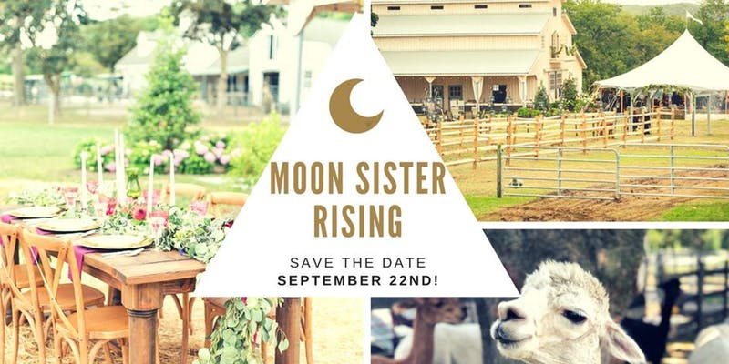 moon sister rising in wall, nj