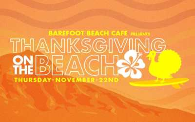 Thanksgiving on the Beach 2020